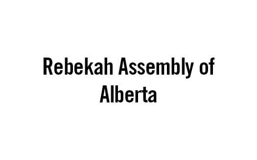 Rebekah Assembly of Alberta