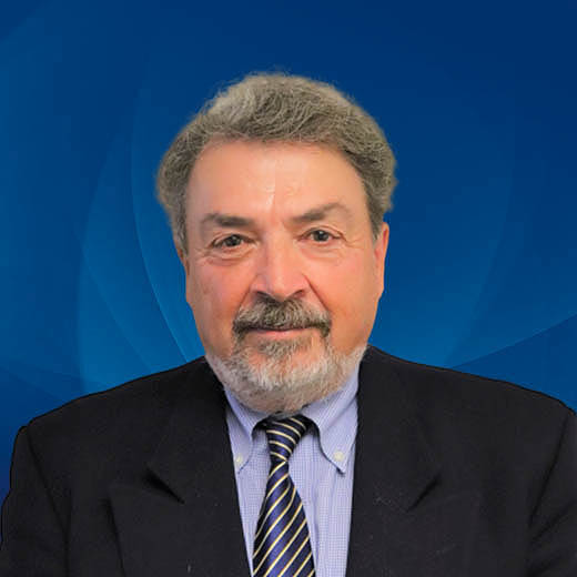 Photo of Dr. Giovanni (John) Di Battista